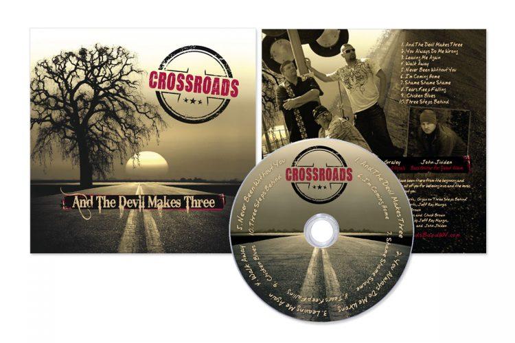 Crossroads-cd