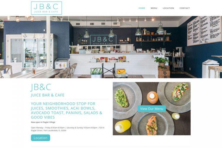 JBC Florida Homepage
