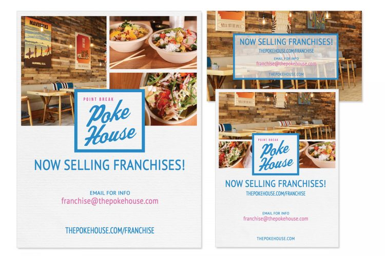 Pokehouse-flyers