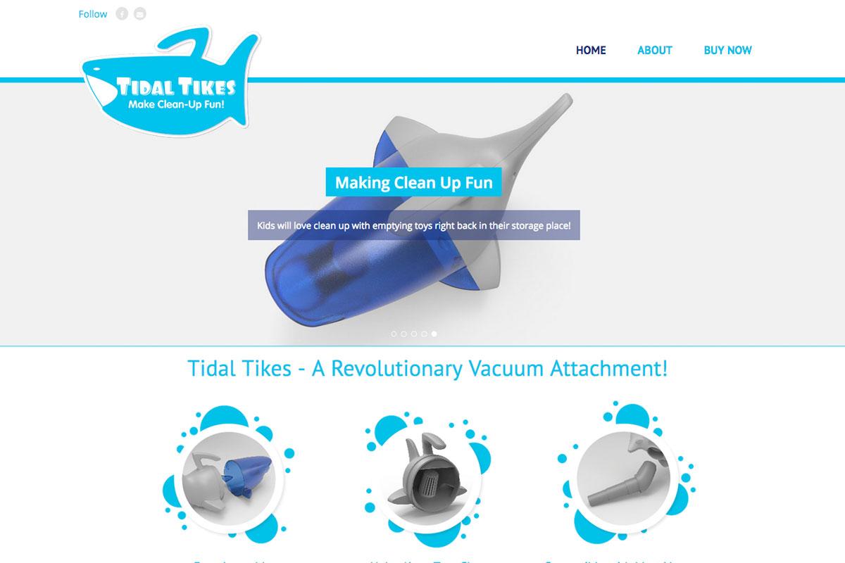 Tidaltikes Homepage