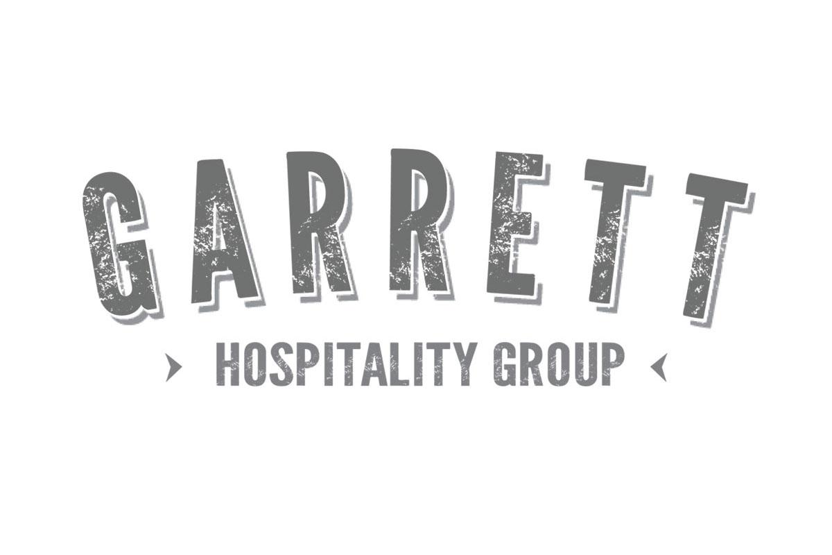 Garrett Hospitality Group Logo